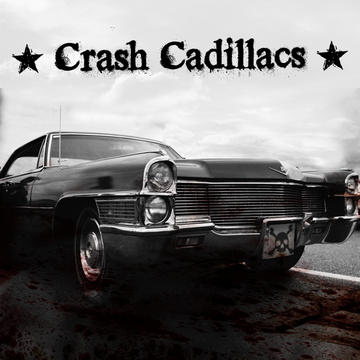 The Skulls Collector, by Crash Cadillacs on OurStage