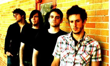 Reckless Love, by Stray Saints on OurStage