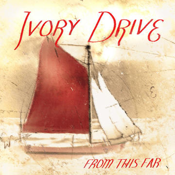 In the Shadows of Sirens, by Ivory Drive on OurStage