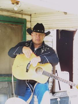 Be My Texas Baby, by StanLawhonTexasMusic on OurStage