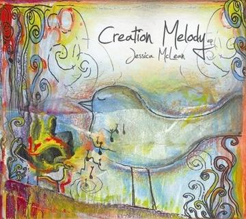 Creation Melody, by Jessica McLean on OurStage