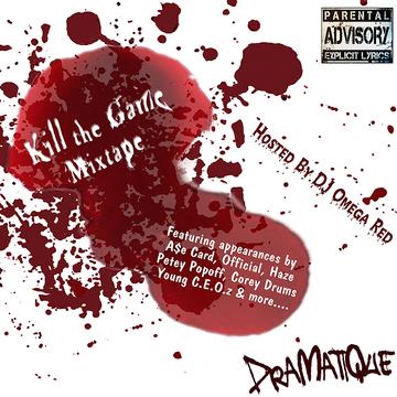 MurderGram ( I Be Killin' Em ), by DraMatiQue on OurStage