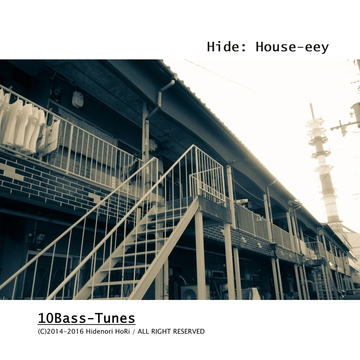 all that days, by Hide: House-eey on OurStage