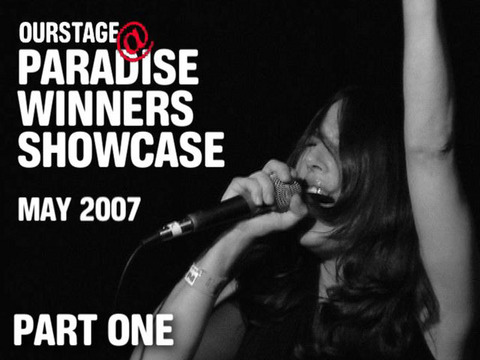 Paradise Winners Circle 1, by Alyssajh7 on OurStage