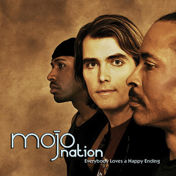 Every Minute, by Mojo Nation on OurStage
