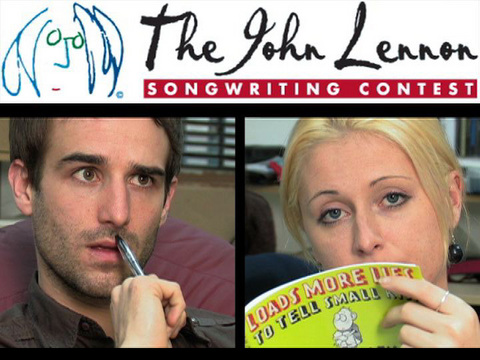 the john lennon songwriting contest, by ThangMaker on OurStage