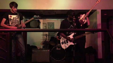 Thrash 'N' Burn (Vid 2), by DYNAMITE DANIEL on OurStage