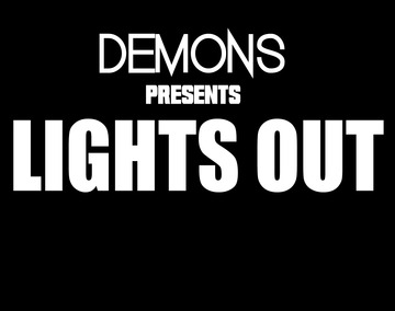 Lights Out, by DEMONS on OurStage
