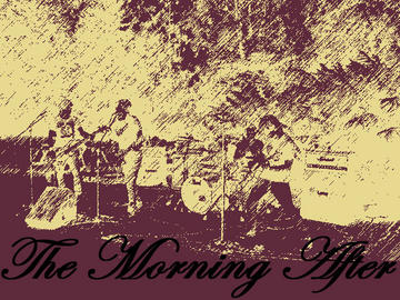 Nothing On Me, by The Morning After AU on OurStage