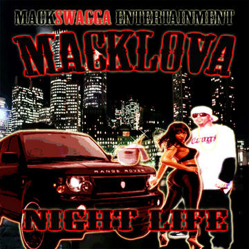 I Think about, by MACKLOVA Featuring JODECI on OurStage
