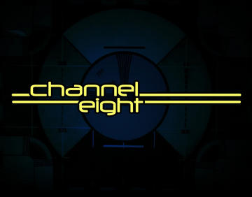 Point Of No Return, by Channel Eight on OurStage