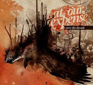 Living On Borrowed Time, by At Our Expense on OurStage
