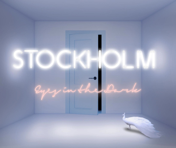 Eyes in The Dark, by Stockholm on OurStage
