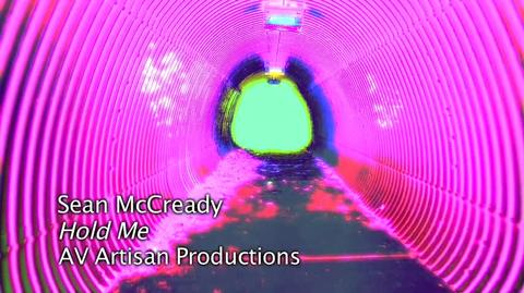 Hold Me, by Sean McCready on OurStage