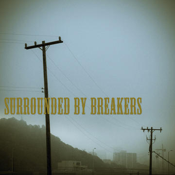 slender as a thread, by Surrouned by Breakers on OurStage