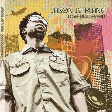 Love Boulevard, by Jason Jetplane on OurStage