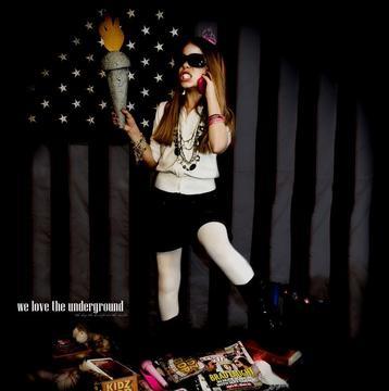 We Love the Underground, by We Love The Underground on OurStage