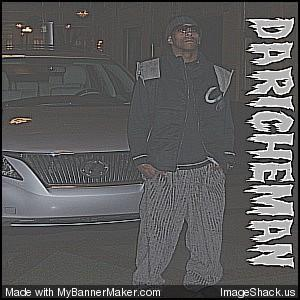 real nigga, by daricheman on OurStage