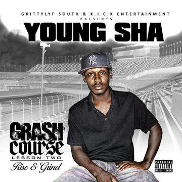 YOUNG SHA' - TURN AROUND - PROD. BY BLACK LIGHT LLC., by Young Sha' on OurStage