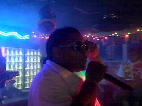 DramaBoyz Performin @ Club V's In Hamilton,Ohio/H-Town, by Dramaboyz/Callion a.k.a StuntBoi on OurStage