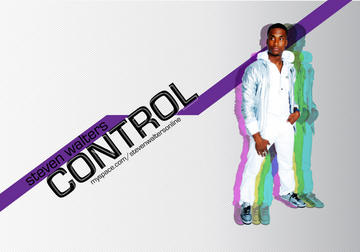 Control, by Steven Walters on OurStage
