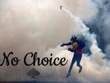 No Choice - Freddy Lo$, by Niko on OurStage