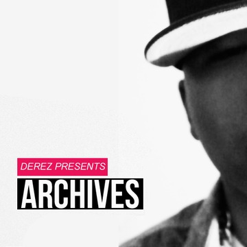 Archives, by Derez on OurStage