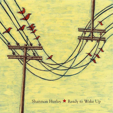 Where I Stand, by Shannon Hurley on OurStage