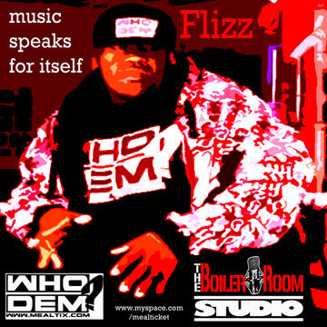 Back To A Time, by FLIZZ of WHO DEM on OurStage