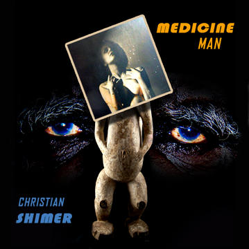Medicine Man, by Xcentric on OurStage