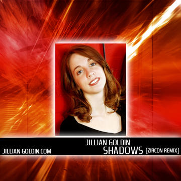 Shadows [zircon remix], by Jillian Aversa on OurStage