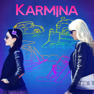 Go to Paris, by Karmina on OurStage