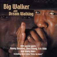 Dream Walking Part .1, by Big Walker on OurStage