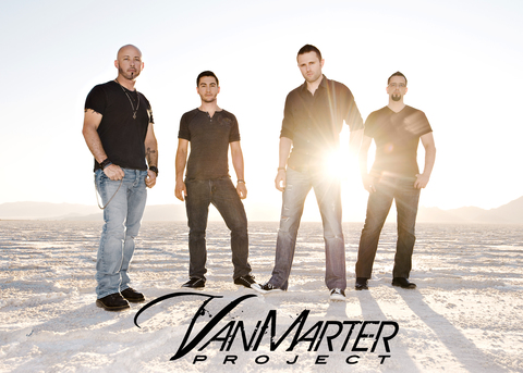 "VanMarter Project - ""Guaranteed Tomorrow"" (music video), by VanMarter Project on OurStage"