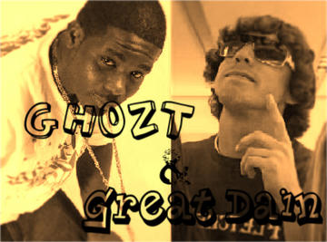 Puttin' On, by Ghozt -Ft. Great Dain on OurStage