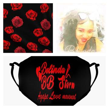 Belinda BBstorms ' New release Agape love 1st mix 2020 for video , by BELINDA B.B. STORM AKA (BMCSWEEN) on OurStage