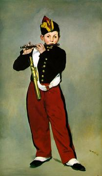Thunderflute, by John F. English on OurStage