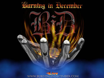 Can You Feel It?, by Burning in December on OurStage