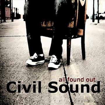 More Than I Could Say, by Civil Sound on OurStage