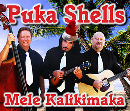 Puka Shells (Mele Kalikimaka), by Ukulele Ray on OurStage