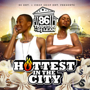 20's 50's 100's (Prod. By Haze), by 86 Trapstars on OurStage