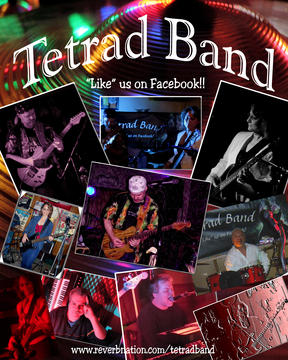 Little Wing, by Tetrad Band on OurStage