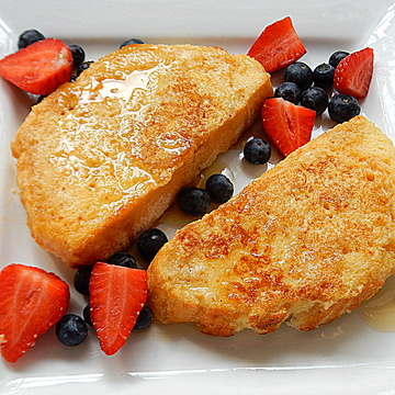 French Toast, by Vocalatti on OurStage