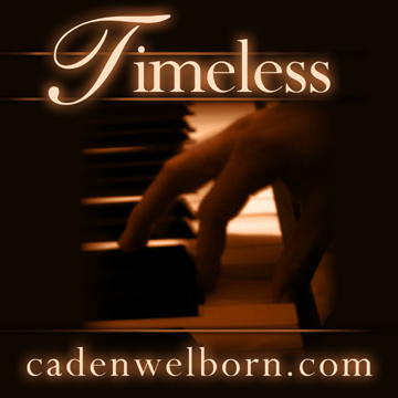 Timeless, by Caden Welborn on OurStage