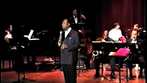 Stan Gilmer Sings Salt & Pepper and Why Try To Change Me, by Stan Gilmer on OurStage