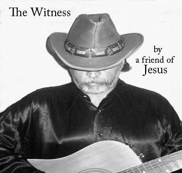 The Witness, by Jeffry Rott on OurStage