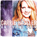 Seven Miles From Wichita, by Carrie Hassler and Hard Rain on OurStage
