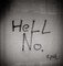 """Epik - """"Hell No"""", by Epik on OurStage"""
