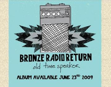 Stones Throw Away, by Bronze Radio Return on OurStage