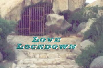 LoveLockdown, by LouisLampley on OurStage